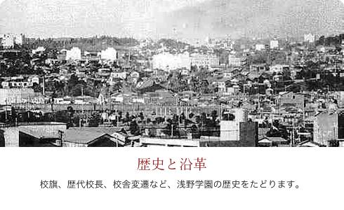 歴史と沿革